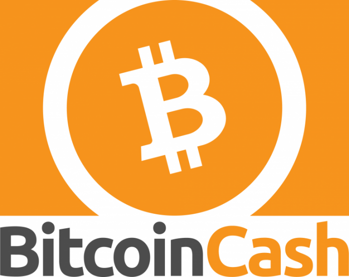 bitcoin cash bcash bch logo