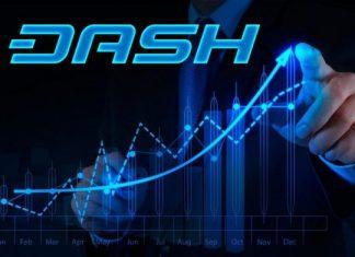 DASH kryptoměna 1000