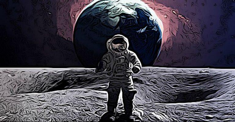 NASA udělila grant na výzkum blockchainu založeného na Ethereu