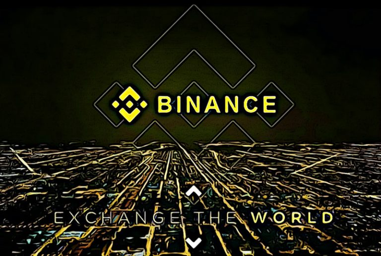 Binance – návod (registrace, vklad, exchange)