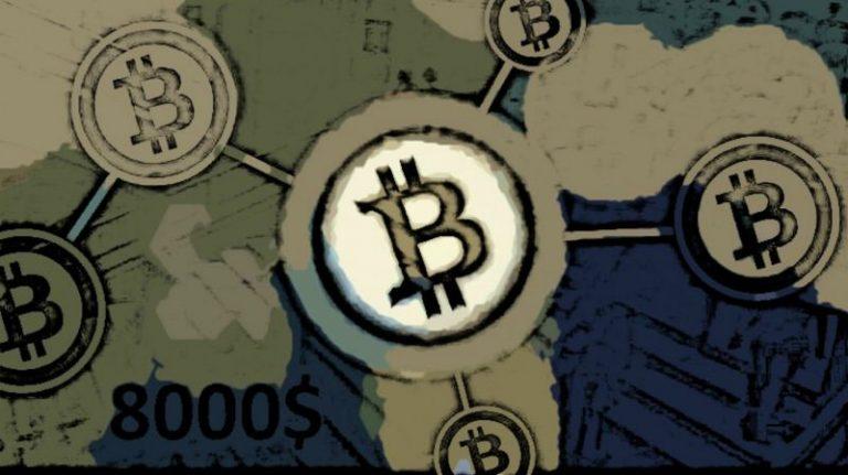 Nemusíte kupovat celý Bitcoin