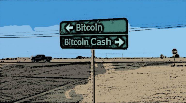 Bitcoin vs. Bcash flippening – co se to děje s kryptoměnami?