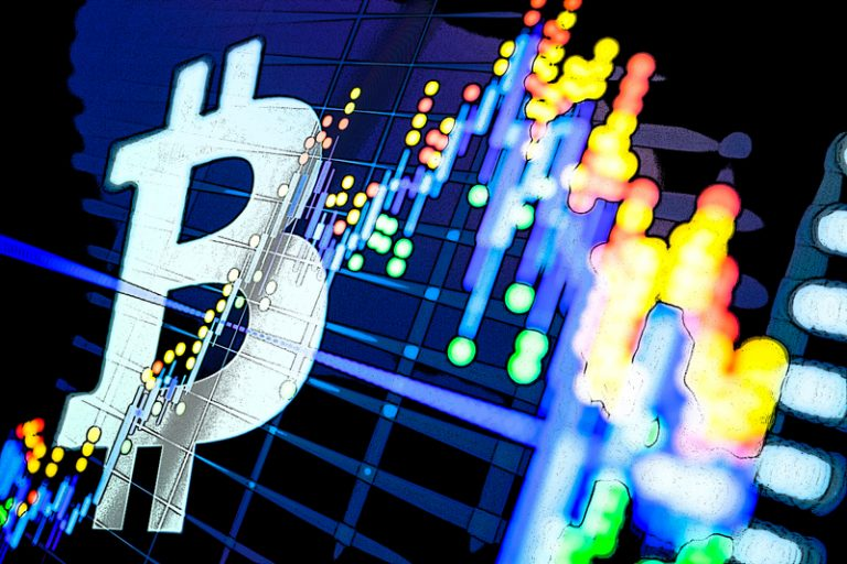 Vsaďte si, jestli Bitcoin dosáhne do 2020 ceny 100 000 USD