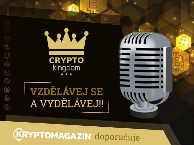 Rozhovor se zakladateli Crypto Kingdom