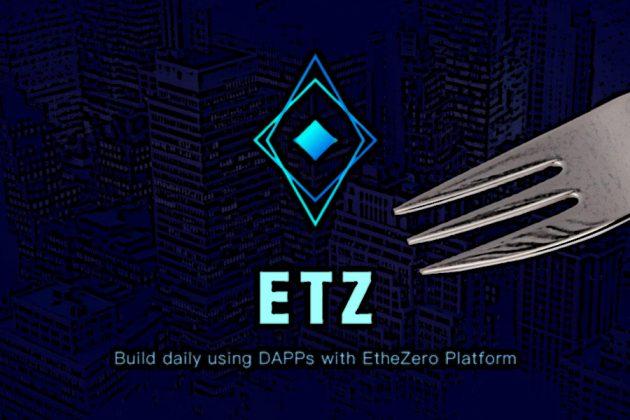 Hard-fork EtherZero je zrušený