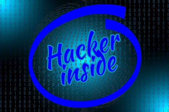 hack, útok, malware