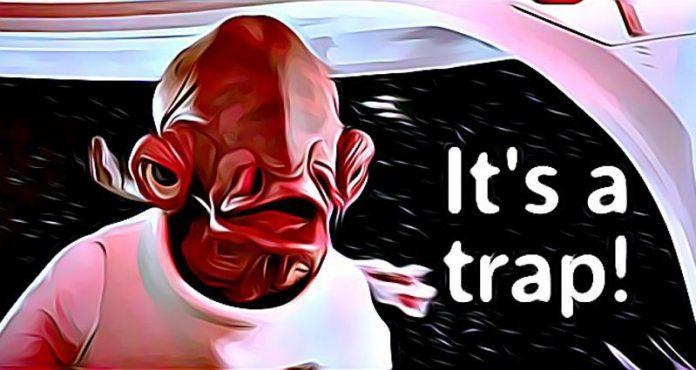bull trap bitcoin