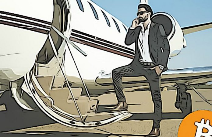 Jak zbohatnout - kryptoměny