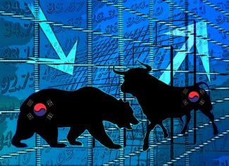Manipulování trhu v Jižní Koreji?