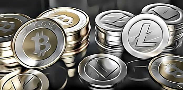 Bitcoin prorazil