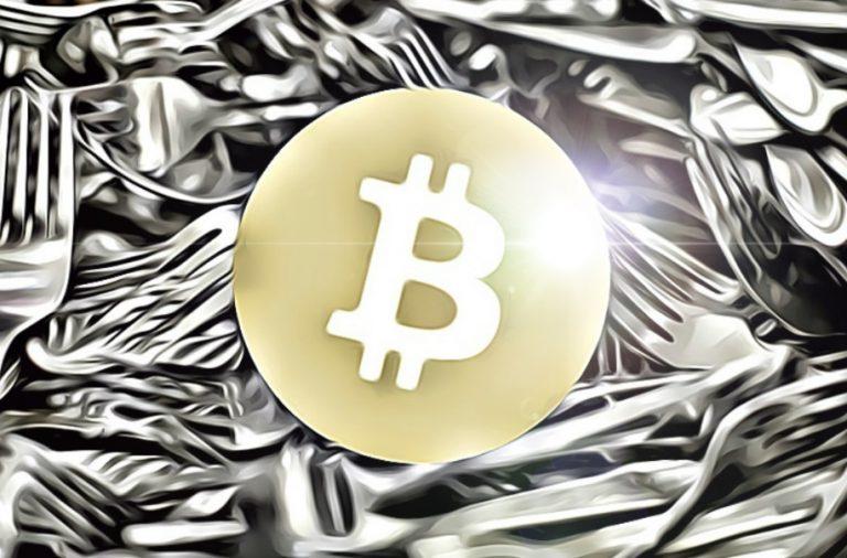 Letos může dojít k až padesáti forkům Bitcoinu