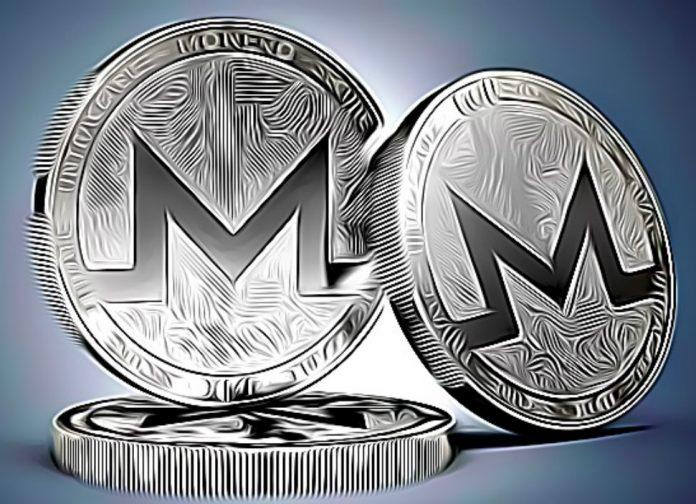 14.11.19 Technická analýza XMR/USD – breakout z obrovského falling wedge má Monero za sebou, co dál?