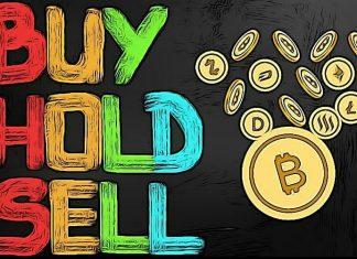 Nákup / prodej kryptoměn