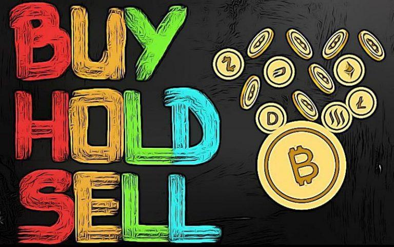 Nakupovat bitcoin denně nebo týdně?