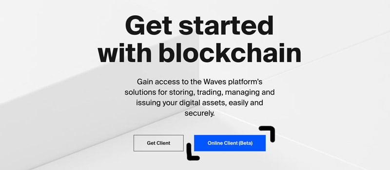 start-waves-wallet