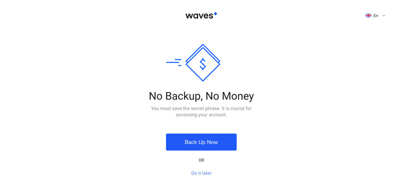 waves-wallet-backup