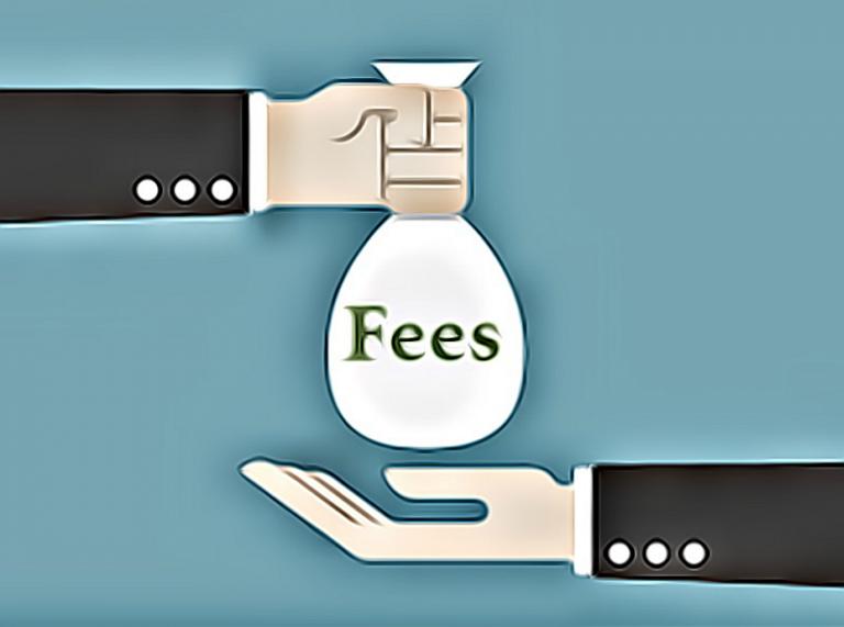Poplatky za bitcoinové transakce klesají