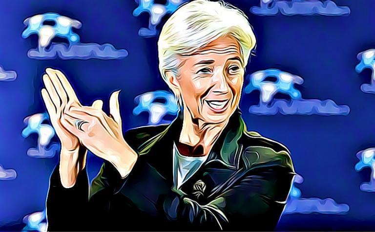 Generální ředitelka MMF: Regulace jsou nevyhnutelné