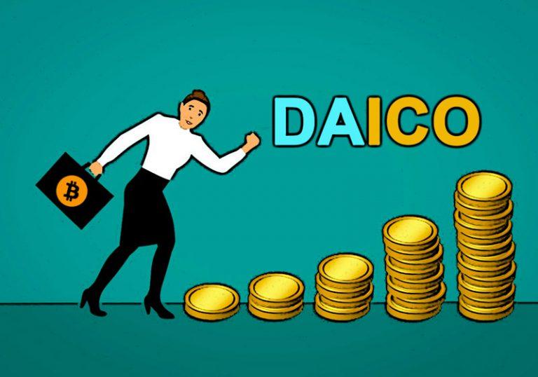 [Vysvětlení] Co je DAICO?