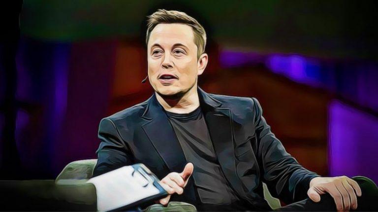 Má se Elon Musk bát čínské konkurence?