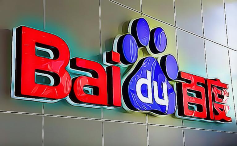 Čínský Baidu uvádí na trh novou blockchainovou službu Xuperchain