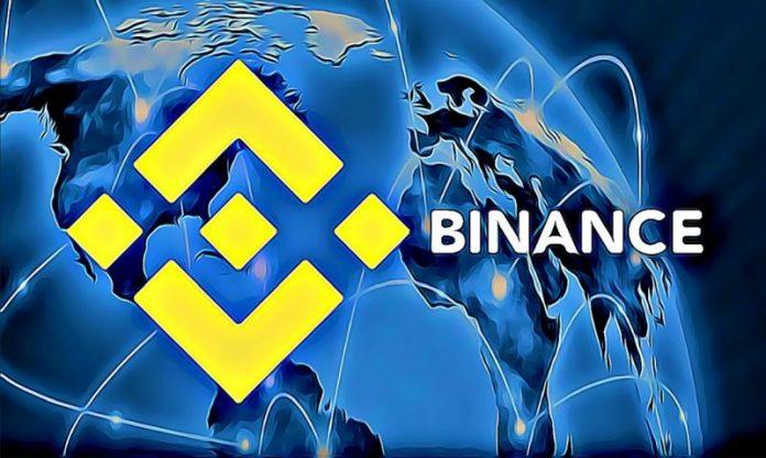 Uživatelé Binance mohou takto jednoduše vydělat 20 dolarů! – Testujte novou Matic Network peněženku