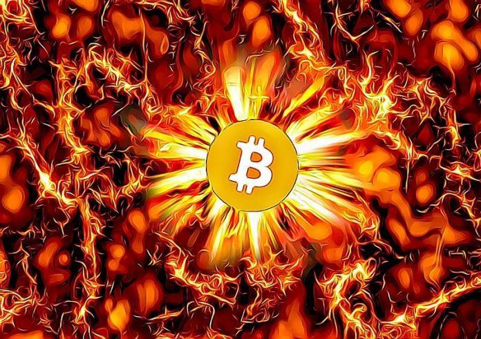 bitcoin misery