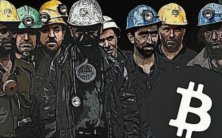 Co se stane, až budou veškeré Bitcoiny vytěženy?
