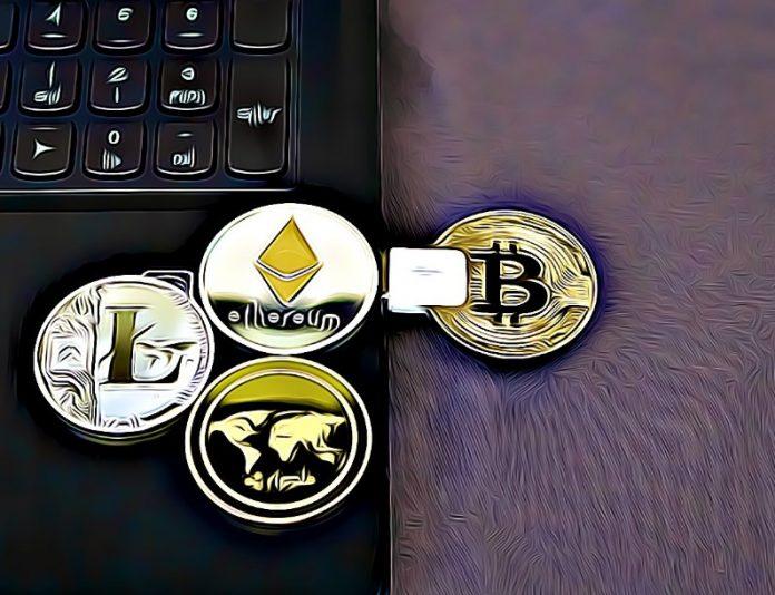 Ver: bitcoin ztratí pozici