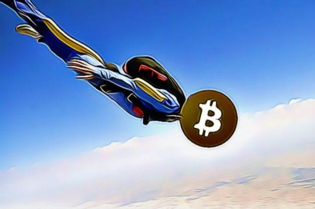 [ZPRÁVY DNE] Bitcoin pod 10 000 USD, i ostatní kryptoměny padají – Poplatky za BTC…