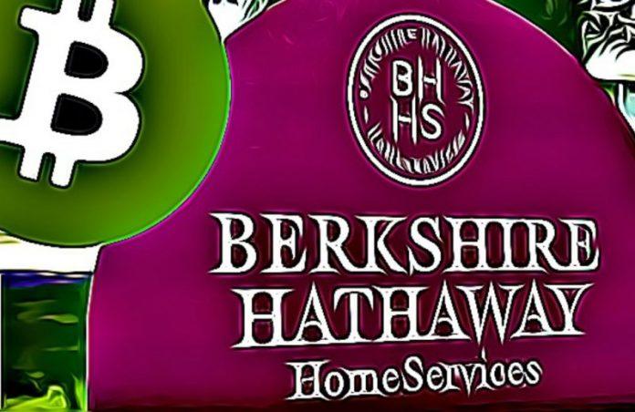 berkshire hathaway bitcoin