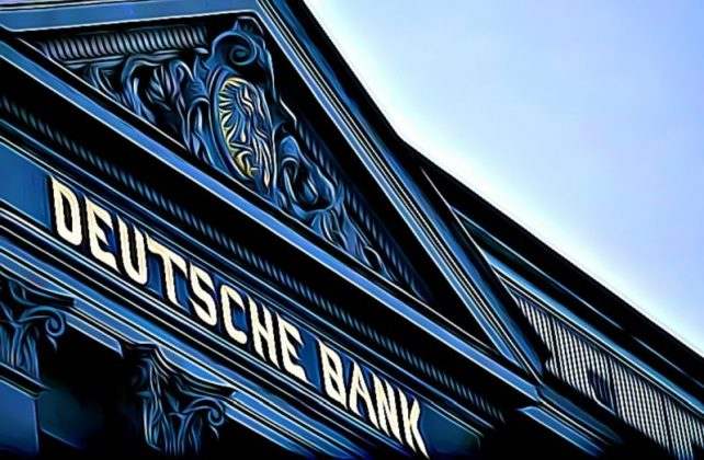 Porovnání spekulativní a užitkové hodnoty kryptoměn od Deutsche Bank