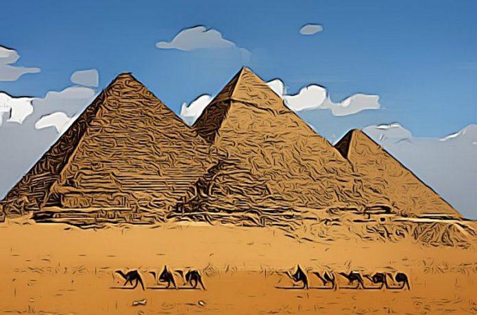 pyramid ponzi scheme cryptocurrency