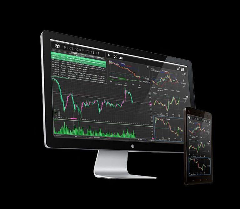 First Crypto ETF spouští ICO, přináší profesionální přístup a inovativní technologii