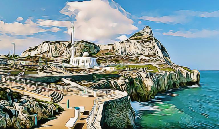 Gibraltar zaujal inovativní postoj k ICO