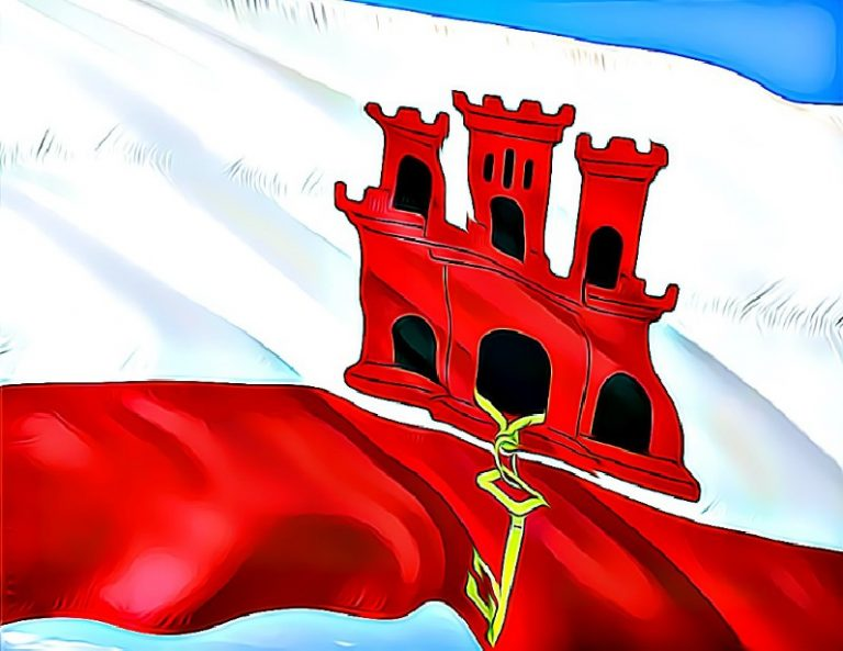 Gibraltar zavede regulaci ICO