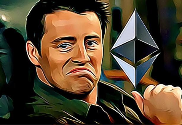 Ethereum developeři chtějí vytvořit mechanismus na vrácení peněz z hacků
