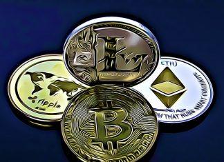 litecoin bitcoin ripple