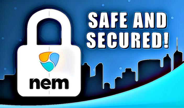 NEM Foundation: odcizené XEM tokeny se na burze nepodařilo prodat