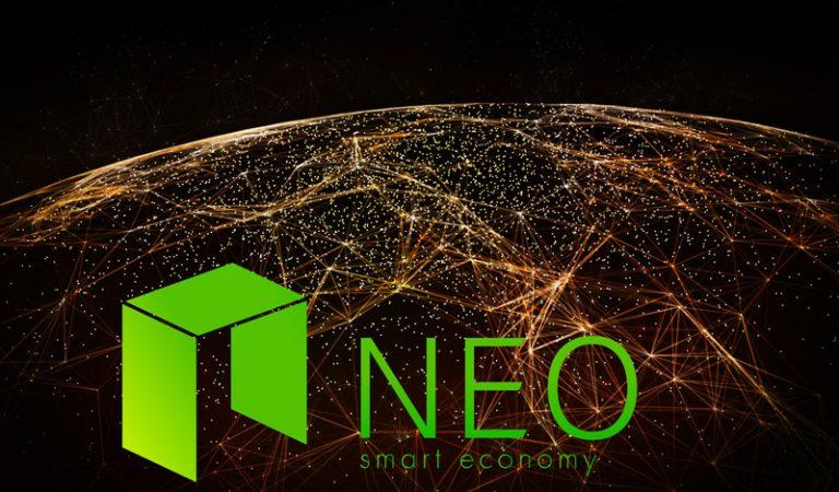 NEO představilo nové tokeny pro smart kontrakty: CNEO a CGAS