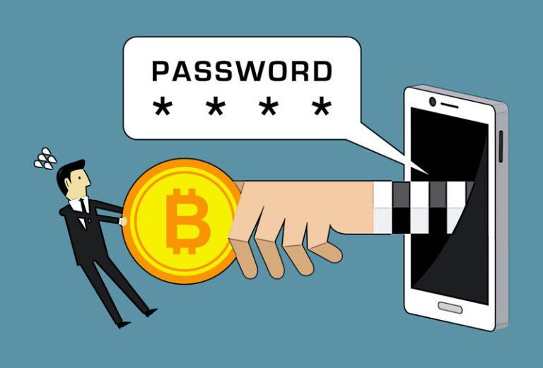Bezpečnostní pravidla v neregulovaném světě kryptoměn