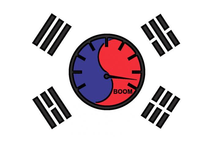Jižní Korea reaguje na kryptoměnovou petici