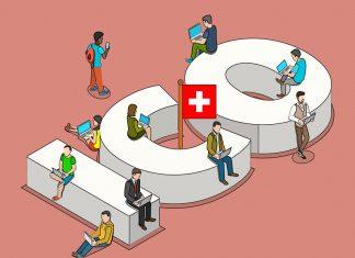 """Švýcarsko se chce stát """"kryptonárodem"""" a podporovat ICO"""