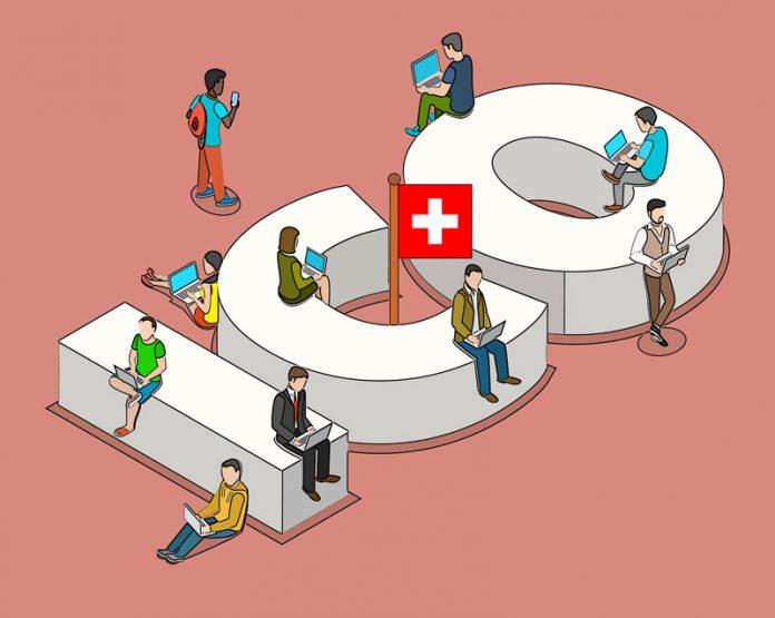 Švýcarsko se chce stát