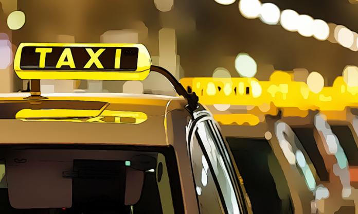 V Kalifornii vás odveze autonomní taxík bez řidiče