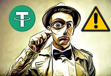 Tether audit
