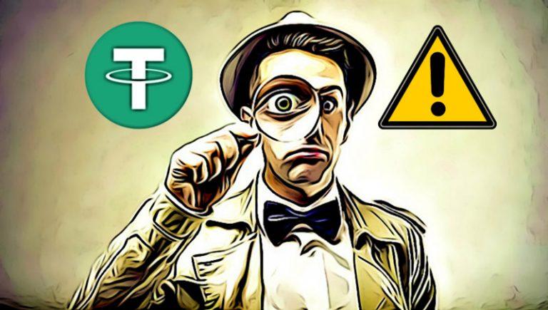 Z cold walletek Bitfinexu odešlo 89 milionů $ – je to kvůli kontroverzi kolem Tetheru?