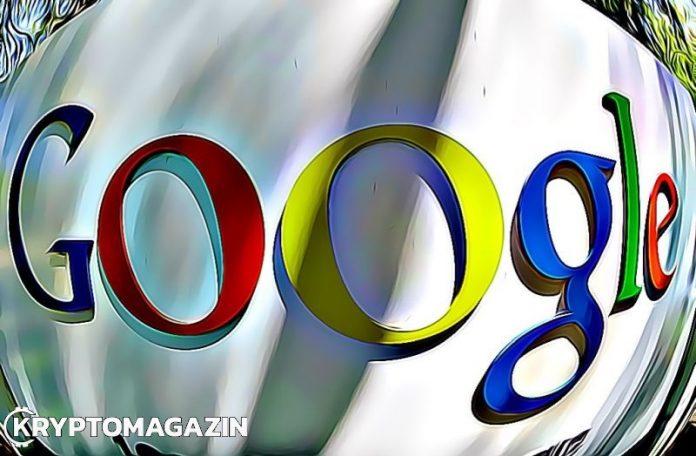 google chainlink