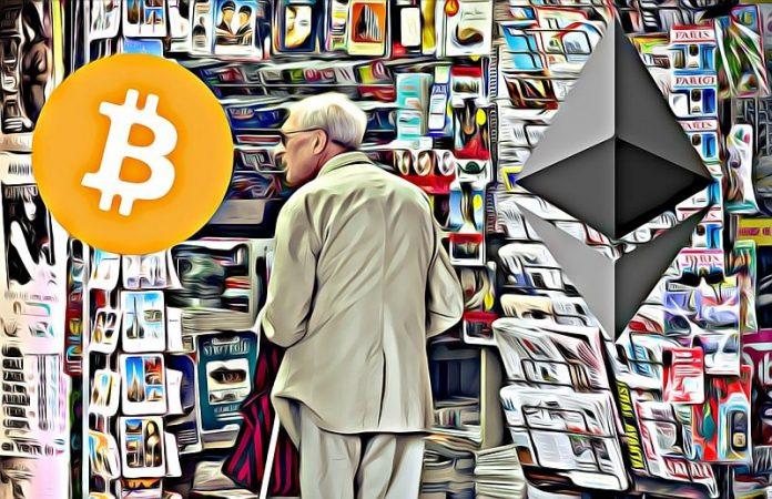 V Austrálii si Bitcoin a Ethereum koupíte už i ve stánku