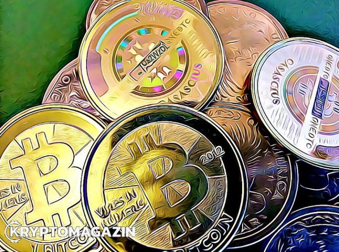 [ZPRÁVY] Banky budou brzy následovat Goldman Sachs a začnou obchodovat Bitcoin